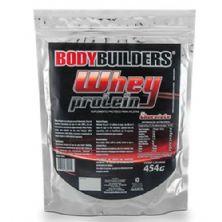 Whey Protein 35% - 454g Refil Chocolate - BodyBuilders