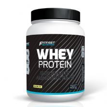 Whey Protein - 450g Baunilha - Fitfast Nutrition