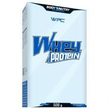 Whey Protein - 500g Morango - Body Nutry