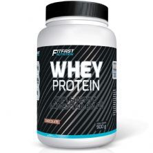 Whey Protein - 900g Chocolate - Fitfast Nutrition