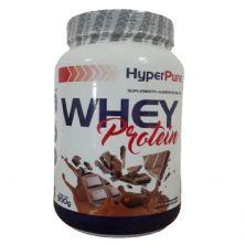 Whey Protein Concentrado - 900g Chocolate - HyperPure