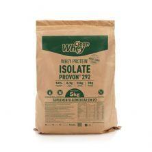 Whey Protein Isolate Provon 292 - 5000g Neutro - Clean Whey