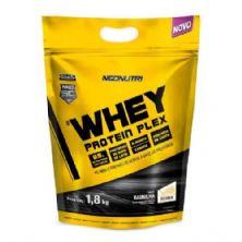 Whey Protein Plex - 1800g Baunilha - NeoNutri