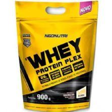 Whey Protein Plex - 900g Bunilha - NeoNutri