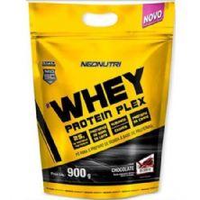 Whey Protein Plex - 900g Chocolate - NeoNutri