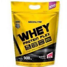 Whey Protein Plex - 900g Morango - NeoNutri