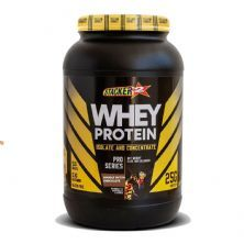 Whey Protein Pro Series - 907g Chocolate - Stacker2