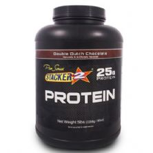 Whey Protein Pro Series - 2268g Chocolate - Stacker2