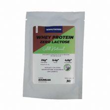 Whey Protein Zero Lactose - 1 Sachê 30g Baunilha - NewNutrition