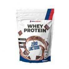 Whey Protein Zero Lactose - 900g Refil Chocolate - NewNutrition