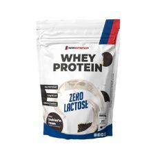 Whey Protein Zero Lactose - 900g Refil Cookies and Cream - NewNutrition