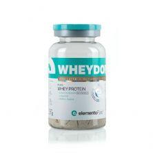 WheyDop 3w - 27g Monodose Chai Latte - ElementoPuro