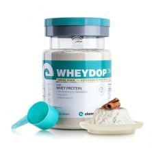WheyDop 3w - 900g Arroz Doce - ElementoPuro
