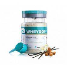 WheyDop 3w - 900g Baunilha Caramelizada - ElementoPuro