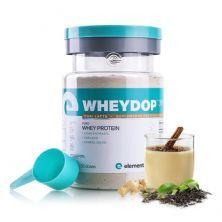 WheyDop 3w - 900g Chai Latte - ElementoPuro