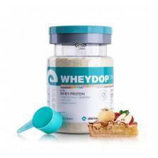 WheyDop 3w - 900g Torta de Maçã - ElementoPuro