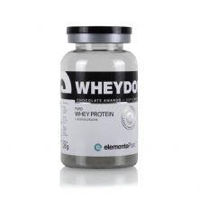 WheyDop Hidro Monodose - 26g Chocolate Amargo - ElementoPuro