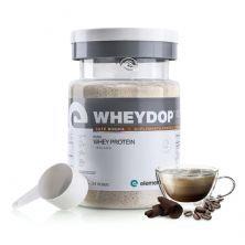 WheyDop Iso - 900g Café Mocha - ElementoPuro