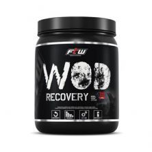 Wod Recovery - 600g Alfajor- FTW*** Data Venc. 30/04/2021