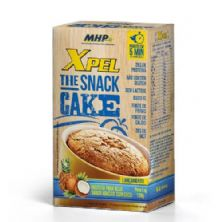 Xpel The Snack Cake - 120g Abacaxi com Coco - MHP*** Data Venc. 12/04/2018