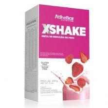 Xshake - 420g Morango - Atlhetica Nutrition