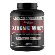 Xtreme Whey - Baunilha 2270g - Bio Sport USA