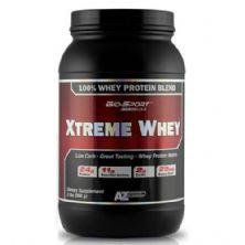 Xtreme Whey - Baunilha 908g - Bio Sport USA
