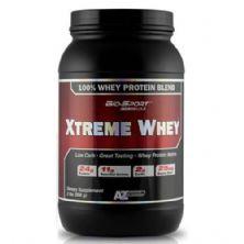 Xtreme Whey - Morango 908g - Bio Sport USA