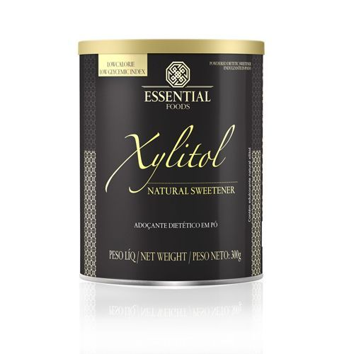 Xylitol - 300g - Essential Nutrition