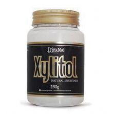 Xylitol Adoçante Natural 250g - El Shaddai Gourmet
