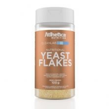 Yeast Flakes - 100g - Atlhetica Nutrition