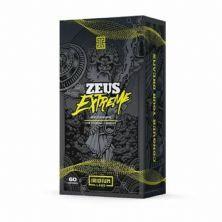 Zeus Extreme - 60 Comprimidos - Iridium*** Data Venc. 30/11/2020