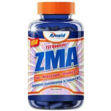 ZMA - 120 cápsulas - Arnold Nutrition