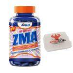 ZMA - 120 cápsulas + Porta Cápsulas - Arnold Nutrition