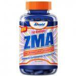 ZMA - 60 cápsulas - Arnold Nutrition