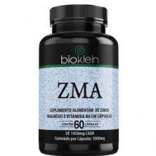 ZMA - 60 Capsulas - Bioklein
