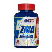ZMA - 90 Cápsulas - One Pharma Supplements