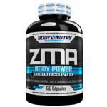ZMA Body Power Cromo Picolinato - 120 Cápsulas - Body Nutry