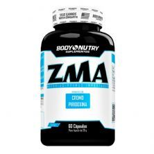 ZMA Body Power Cromo Picolinato - 60 Cápsulas - Body Nutry