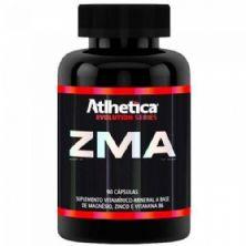 ZMA Evolution Series - 90 Cápsulas - Atlhetica Nutrition