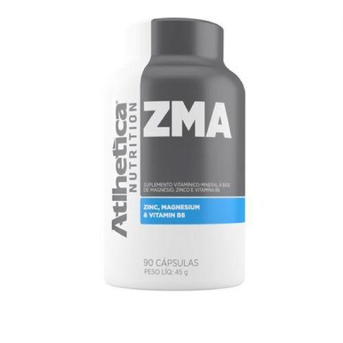 ZMA Evolution Series - 90 Cápsulas - Atlhetica Nutrition no Atacado