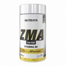 ZMA Factor - 120 Cápsulas - Nutrata