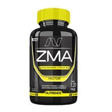 Zma Factor - 120 Cápsulas - Nutrends
