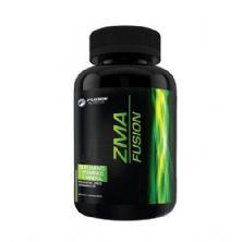 ZMA Fusion Multivitamínico - 60 Cápsulas - Fusion Nutrition *Vencimento: 31/07/2016