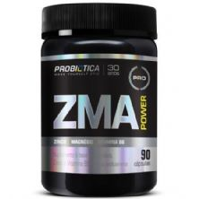 Zma Power -  90 Cápsulas - Probiótica*** Data Venc. 30/11/2019