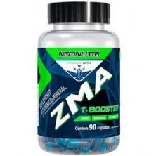 ZMA T-Booster - 90 Cápsulas - NeoNutri