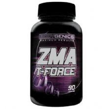 ZMA T-Force - 90 cápsulas - Bodygenics